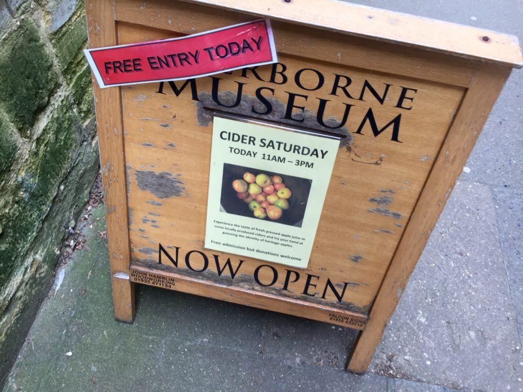sherborne-museum-cider-open-day