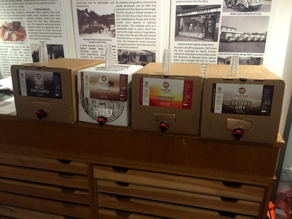 twisted-cider-sherborne-museum