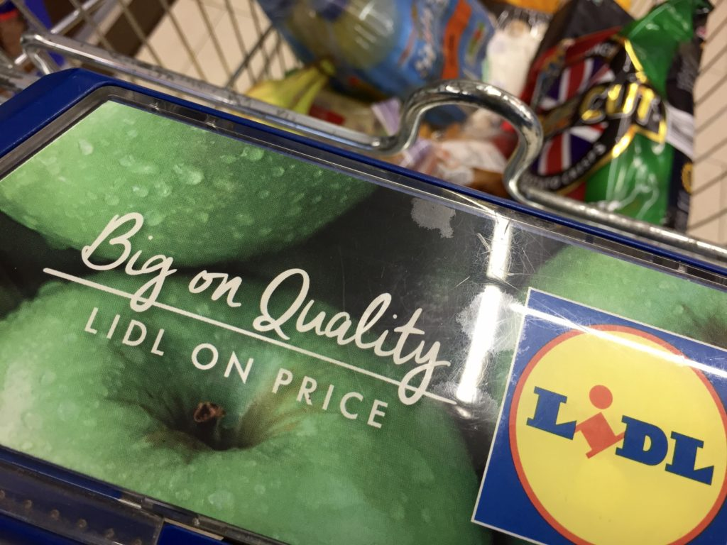 My 12 best Lidl products in 2018
