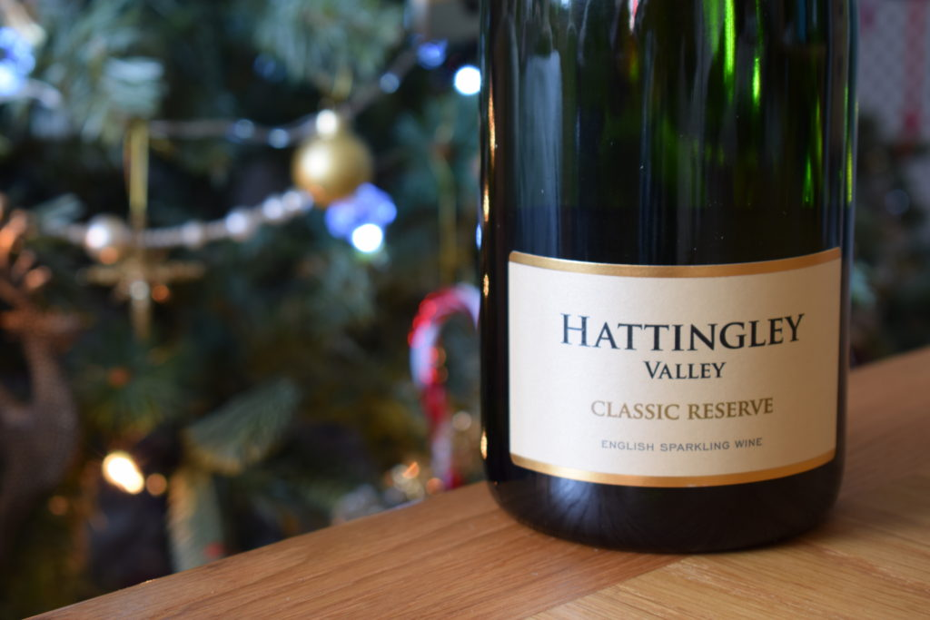 Hattingley Valley Classic Reserve